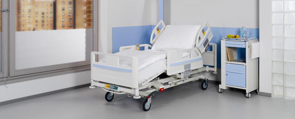 Eleganza 1 Krankenhausbett
