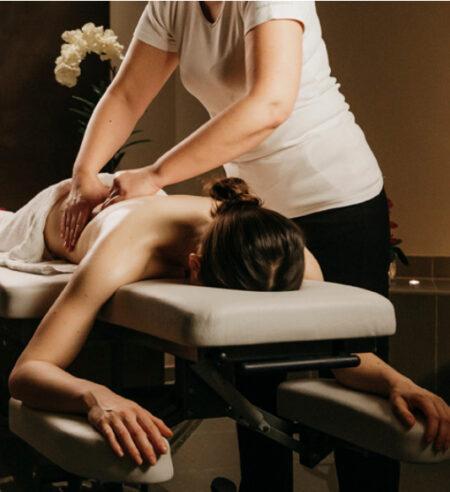 Massageliege S3