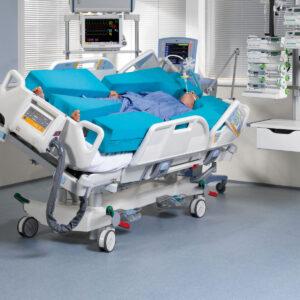Klinikbetten