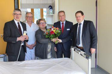 image 3 für Kreiskrankenhaus Alsfeld