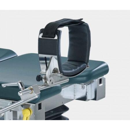 Arthroskopie Beinhaltersystem