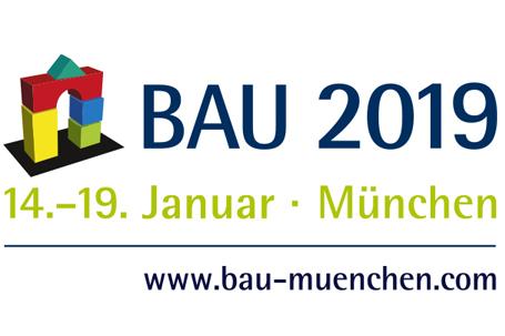 Baumesse Munchen 14 19 12 2019 Tbm Medizintechnik Gmbh