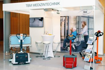 MedLogistica 5.-6.6.2019 in Leipzig