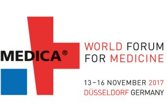 Medica vom 13.-16.11.2017 in Düsseldorf
