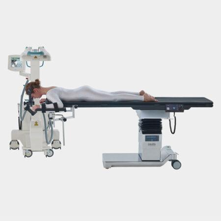 Mobiler Röntgen OP Tisch Serie 8000