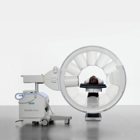 Mobiler Röntgen OP Tisch Mit C Bogen