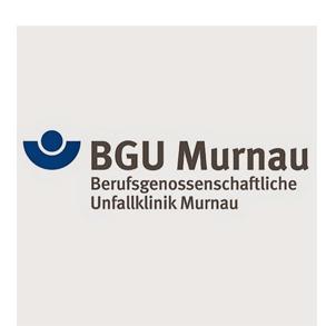 Referenz BG Klinik Murnau