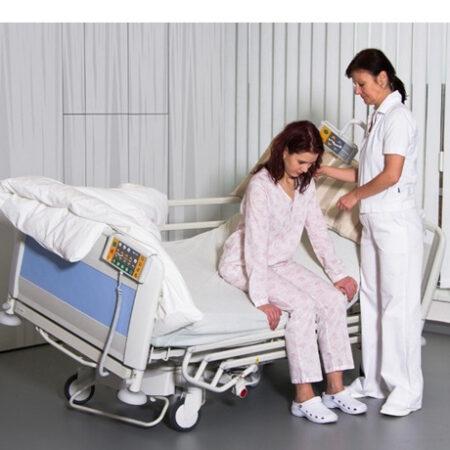 Patientenmobilisierung