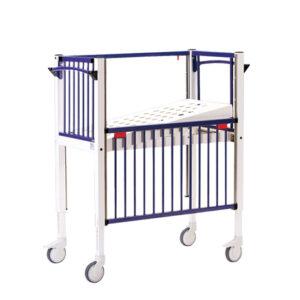 Säuglingsbett