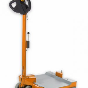 TrackMax Bedmover
