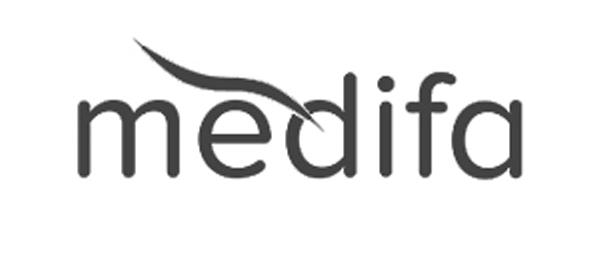 Medifa Logo